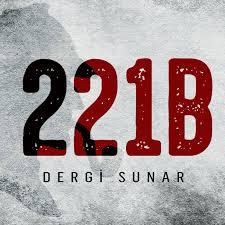 221B Dergisi