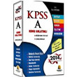 2014 KPSS A Grubu Konu Anlat�ml� Tek Kitap Kapadokya Yay�nlar�