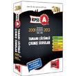 2014 KPSS A Grubu 2001 - 2013 ��z�ml� ��km�� Sorular Yarg� Yay�nlar�
