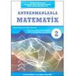 Antrenmanlarla Matematik - �kinci Kitap Antrenman Yay�nlar�