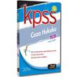 2014 KPSS A Grubu Ceza Hukuku Konu Anlat�ml� Beyaz Kalem Yay�nlar�