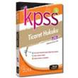 2014 KPSS A Grubu Ticaret Hukuku Konu Anlat�ml� Beyaz Kalem Yay�nlar�