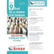 9. S�n�f Dil ve Anlat�m T�rk Edebiyat� �ek Kopart Yaprak Test S�nav Yay�nlar�