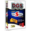 2014 DGS ��km�� Son 5 S�nav Sorular� ve ��z�mleri Yarg� Yay�nlar�