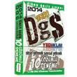 2014 DGS Say�sal ve S�zel Yetenek ��z�ml� 10 Deneme S�nav� Yediiklim Yay�nlar�