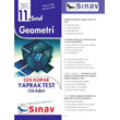 11. S�n�f Geometri �ek Kopart Yaprak Test S�nav Yay�nlar�