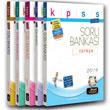 2014 KPSS Genel K�lt�r Genel Yetenek Soru Bankas� Mod�ler Set Beyaz Kalem Yay�nlar�