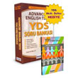 2014 YDS ADVANCED ENGLISH TESTS SORU BANKASI �rem Yay�nlar�