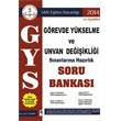 2014 GYS ve Unvan De�i�ikli�i Soru Bankas� Asil Yay�nlar�