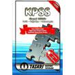 2014 KPSS �n Lisans Orta��retim Konu Anlat�ml� Set Tasar� Yay�nlar�