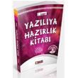 8. S�n�f Yaz�l�ya Haz�rl�k Kitab� Anafen Yay�nlar�