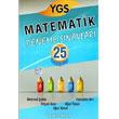 YGS Matematik 25 Deneme S�navlar� Palme Yay�nlar�
