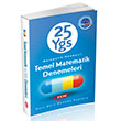 YGS Temel Matematik 25 Deneme Fem Yay�nlar�