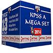 2014 KPSS A Grubu Mega Set �htiya� Yay�nc�l�k