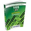 YGS Matematik 20 ��z�ml� Deneme G�vender Yay�nlar�