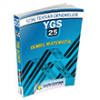 YGS Temel Matematik 25 Son Tekrar Denemeleri G�vender Yay�nlar�