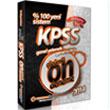2014 KPSS Orta��retim �n Lisans 10 ��z�ml� Deneme Uzman Kariyer Yay�nlar�