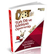 2014 KPSS �ABT T�rk Dili ve Edebiyat� ��retmenli�i Konu Anlat�ml� �htiya� Yay�nc�l�k