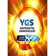 YGS Matematik 8 ��z�ml� Deneme Ayr�nt� Bas�mevi Yay�nlar�
