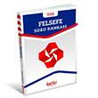 YGS Felsefe Soru Bankas� (��z�m DVD`li) K�rfez Yay�nlar�