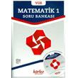 YGS Matematik 1 Soru Bankas� (��z�m DVD`li) K�rfez Yay�nlar�