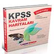 2014 KPSS Genel K�lt�r Kavram Haritalar� Ba�ar� Yay�nc�l�k