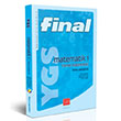 YGS Temel Matematik Konu Anlat�m 1 (Zeki �obano�lu)  Final Yay�nlar�