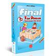 3. S�n�f T�m Dersler Etkinliklerle Soru Bankas� Final Yay�nlar�