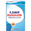9.S�n�f Matematik Konu Testi G�vender Yay�nlar�