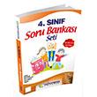 4.S�n�f Soru Bankas� Seti G�vender Yay�nlar�