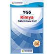 YGS Kimya Y�ld�zl� Konu Testi G�vender Yay�nlar�