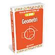 11. Sınıf Kazanım Merkezli Eğitim Seti Geometri Coşku Yayınları