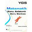 YGS Matematik Konu Anlat�ml� Soru Bankas� Birey Yay�nlar�