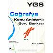 YGS Co�rafya Konu Anlat�ml� Soru Bankas� Birey Yay�nlar�