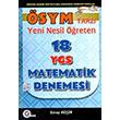 YGS 18 Matematik Denemesi G�r Yay�nlar�