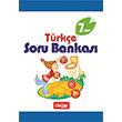7. Sınıf Türkçe Soru Bankası Değer Yayınları
