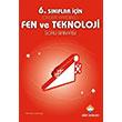 6. S�n�f Fen ve Teknoloji Soru Bankas� U�ur Yay�nlar�