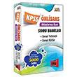 2012 Kpss Genel K�lt�r Genel Yetenek �nlisan 5000 Soru Bankas� Yarg� Yay�nevi