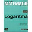 Konu Odakl� Matematik Fasik�lleri Logaritma KA Yay�nlar�