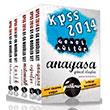 2014 KPSS Genel K�lt�r Genel Yetenek Konu Anlat�ml� Mod�ler Set �stikrar Yay�nc�l�k
