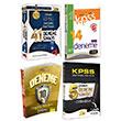 2014 KPSS Genel K�lt�r Genel Yetenek Denemeler Yar���yor Karma Set 1