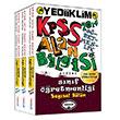 2014 KPSS �ABT S�n�f ��retmenli�i Konu Anlatml� Yediiklim Yay�nc�l�k