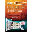 2014 KPSS �ABT T�rk Dili ve Edebiyat� Soru Bankas� �rnek Akademi Yay�nlar�