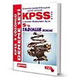 2014 KPSS Genel K�lt�r Genel Yetenek 5`li Tad�ml�k ��z�ml� Deneme Teorem Yay�nc�l�k
