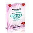 2014 KPSS - PMYO Tablolu Anayasa ve G�ncel Olaylar Lodos Yay�nlar�