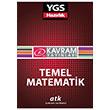 YGS Temel Matematik Anlat�ml� Test Kitab� Kavram Yay�nc�l�k
