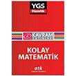 YGS Kolay Matematik Anlat�ml� Test Kitab� Kavram Yay�nc�l�k