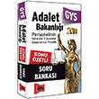 2014 GYS Adalet Bakanl��� Konu �zetli Soru Bankas� Yarg� Yay�nlar�