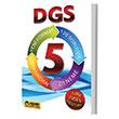 2014 DGS 5 Fasik�l Deneme Yeni Sisteme Uygun Tasar� Yay�nlar�