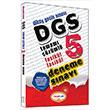 2014 DGS Son De�i�ikli�e G�re Tamam� ��z�ml� 5 Fasik�l Deneme Yediiklim Yay�nlar�